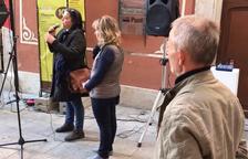 Valls per la Llibertat homenajea a Joan Tortosa