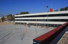 Las obras del INS Els Pallaresos, suspendidas al quedar desierta la licitación