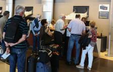 L'Imserso deixa de vendre viatges a les illes a través de l'Aeroport de Reus