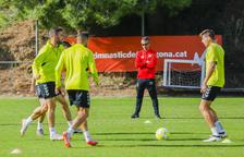 Confiança plena en Xavi Bartolo