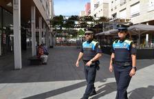 La Guàrdia Urbana obre la convocatòria pública per a la selecció de vuit agents