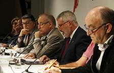 Juristes critiquen l'«equidistància» dels col·legis d'advocats