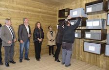 Extreuen mostres d'ADN de 60 soldats de les restes ossiès del Memorial de Camposines