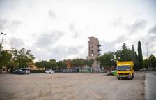 Interior fixa la reforma i ampliació del recinte de Bombers de Reus per l'any 2023