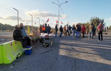 La provincia vivió 17 convocatorias de huelga hasta el mes de septiembre