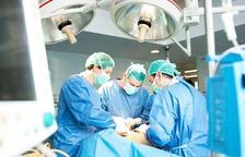 Un vol comercial transporta per primer cop els òrgans per a un transplantament renal creuat internacional a Europa
