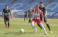Rubén Enri els marca a Reus i també a Almeria