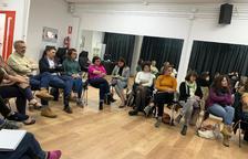 Primers passos per elaborar un protocol contra la violència sexista a Tarragona
