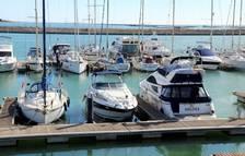 Un nou servei de xàrter nàutic unirà el port de Barcelona amb el delta de l'Ebre