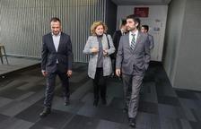 Puigneró: «Reus és una ciutat referent en tecnologia»