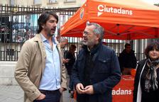 Cs apel·la als 100.000 indecisos a Tarragona i es reivindica com el «vot útil» davant PP i Vox