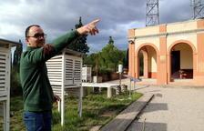 L'Observatori de l'Ebre obre les seves portes al públic per la Setmana de la Ciència