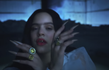 Rosalía presenta la seva nova cançó «A Palé»