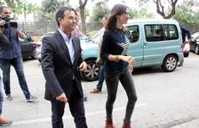 El portaveu del PSC d'Amposta, Francesc Miró, deixa el càrrec per dedicar-se a la Diputació