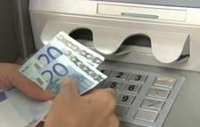 El salari mensual mitjà a Catalunya es va situar en els 2.067,6 euros el 2018
