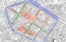 Tarragona Centre dice que del proyecto Illa Corsini no están «ni los planos»