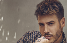Antonio José presentarà el seu nou disc 'Antídoto' a Tarragona