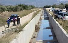 La PDE manté l'oposició al projecte del Xerta-Sénia perquè ofereix aigua amb pocs regants
