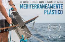 S'estrena el documental «Mediterráneamente Plástico» gravat a Salou