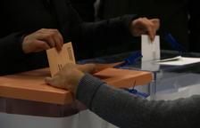 5'6 milions de catalans estan cridats a les urnes el 10-N per escollir 48 diputats i 16 senadors