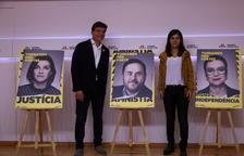 ERC confia en revalidar la victòria del 28-A i responsabilitza Sánchez del descens de la participació