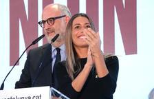 JxCat demana «prudència» fins al resultat definitiu i emplaça Espanya a «fer política»