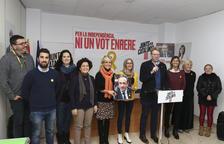 Ferran Bel consigue, finalmente, el acta de diputado como jefe de lista