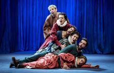 'La tendresa' llega este sábado al Teatro Àngel Guimerà del Vendrell