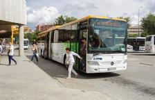 Els viatgers de bus augmenten un 7,3% al setembre a Catalunya