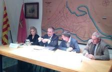 L'ACA reactiva el retorn del cànon de l'aigua que s'envia a Tarragona