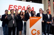 Albert Rivera dimiteix com a president de Cs i abandona la política