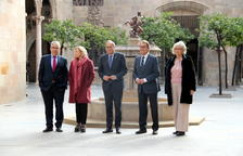 Torra demana a Sánchez que «segui i parli» per desencallar el conflicte català