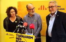 ERC celebra «la confianza renovada» en Terres de l'Ebre después de volver a ser primera fuerza por cuarta vez