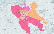 ERC vence en 8 colegios en Reus, el PSC se queda los 5 restantes y Vox es quinta fuerza