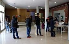 Cinco barrios del Camp de Tarragona suman más de un 20% de votos a Vox