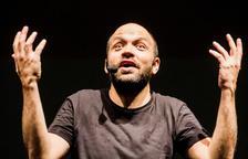 Miquel Noguera trae su 'Ultrashow' al Espacio Jove Kesse de Tarragona