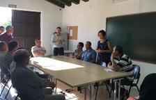 El alcalde de Altafulla niega que despida a los docentes de la escuela de adultos