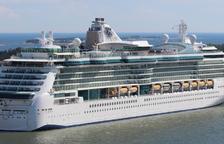 Royal Caribbean traerá cinco cruceros a Tarragona la temporada 2020