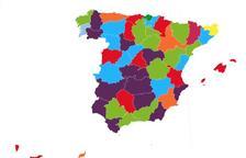 Vox se quedó a 5.580 votos de quitarle un diputado al PSC por Tarragona