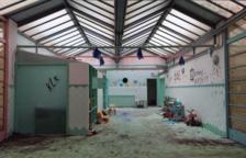 S'aprova definitivament el projecte del Centre Social El Roser