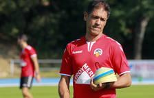 Toni Seligrat, un entrenador fet a la Segona Divisió B amb quatre 'play-off'