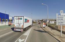 Localizan el conductor de un vehículo que se había fugado después de provocar un accidente en Valls