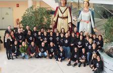 L'Ajuntament de Cambrils homenatja una trentena de cambrilencs pel seu 60è aniversari