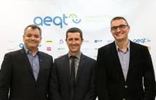 Rubén Folgado será el presidente del AEQT los próximos tres años
