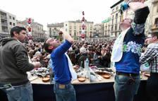 Valls arranca la temporada de calçotades con la 6ª edición de la Jornada Gastronómica del Calçot