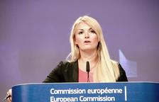 Amnistía Internacional pide la liberación de los Jordis y la CE mantiene que se trata de un «asunto interno»