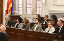El pressupost municipal del 2020 «incompleix la llei», segons el PSC de Reus
