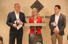 El govern de Reus presenta el full de ruta del mandat amb més de 500 actuacions per fer