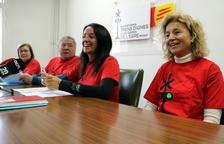 Trens Dignes alerta que el Ebro podría quedarse sin alta velocidad cuando se ponga en marcha el Corredor