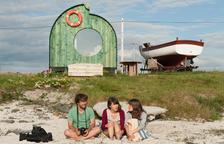 'Ardara', el viaje de tres jóvenes catalanes a Irlanda, llega a los cines